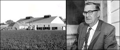 1940 Hansen & Orloff Dairy and R. A. Griffin