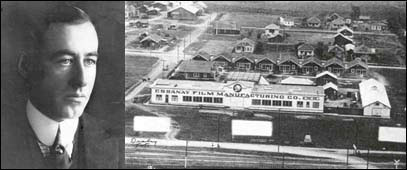 Alfred Griffin and the Essannay Studios
